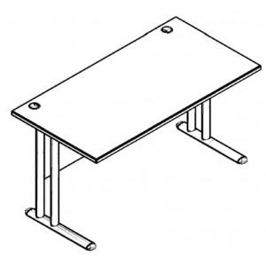 Стол прямой Imago-M СП-3М