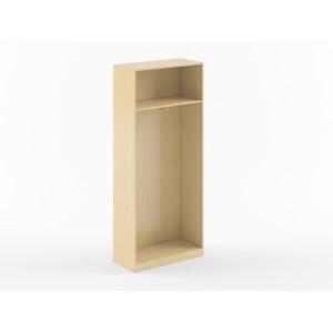 Каркас гардероба Simple SR-G